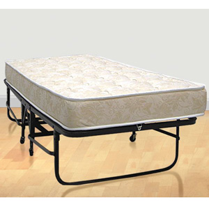 rent-a-royal folding bed (rbf) - rollaway beds shipped within 24 hours