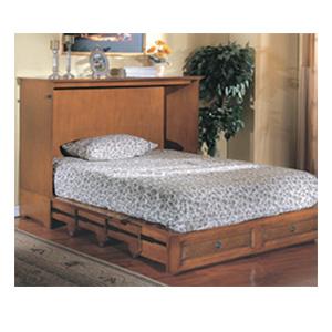 Queen Size Savannah Zzz Chest Fcfs Rollaway Beds