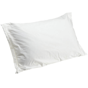 Allersoft 100-Percent Cotton Dust Mite & Allergy Control Standard Pillow Encasement (AZFS)