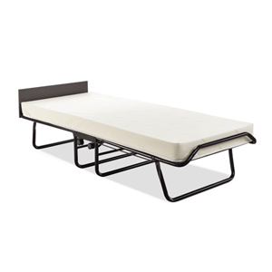 JAY-BE Visitor Folding Guest Bed  with Performance e-Fibre Mattress(350 lbs Weight Capacity)