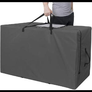 Cuddly Nest Folding Mattress Storage Bag (500 Lbs Weight Capacity)