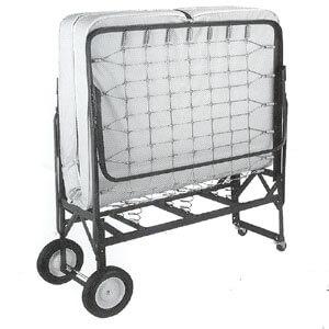 Heavy Duty Rollaway Bed 123_(LPFS)