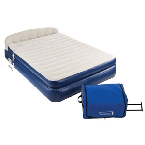 Aerobed Queen-size Rollaway Air Mattress 2000014150(OFS)