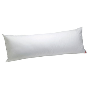 Aller-Ease Cotton Hypoallergenic Allergy Protection Body Pillow (AZFS)