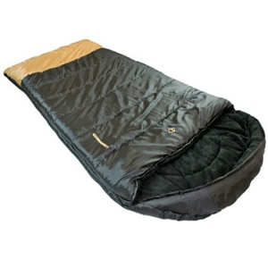 Ledge Bighorn 0-degree Fleece Sleeping Bag 2044(OFS)