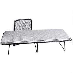 The Complete Basic Folding Cot 223(HSFS)