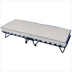 Home Folding Bed with 4 In. Thick Mattress 228(HSFS40)