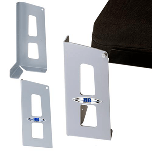 Floor Mount Bracket Set 2445(RBFS)