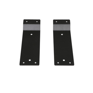 Sleek Station Sprinter Side Wall Bracket Set 2542(RBFS)