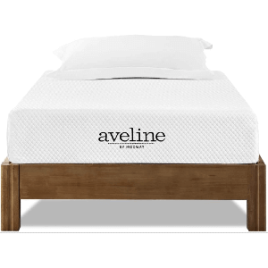 Aveline 8 In. Gel Infused Memory Mattress (Multiple Sizes)