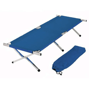 Military Style Cot 300 lbs Weight Capacity 5423C(TOPFS)