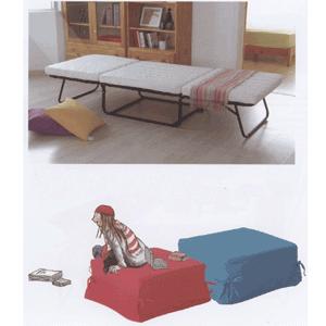 Ottoman Bed 5426(TOPFS)