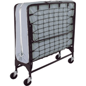High Quality Tubular Frame With Mattress 562096(DBDFS)