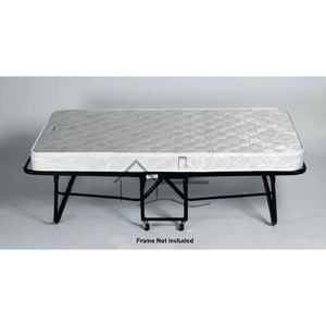 Hospitality  6 in. Premium Replacement Spring Mattress(HPFS)