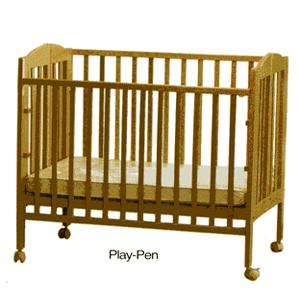 3 IN 1 Folding Portable Crib 625(DM)