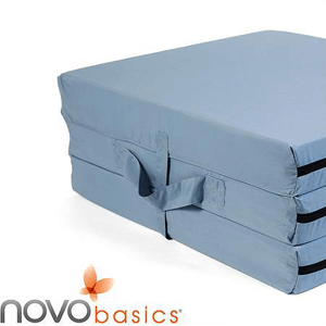NOVObasics Fold-A-Bed 6404(WFS)