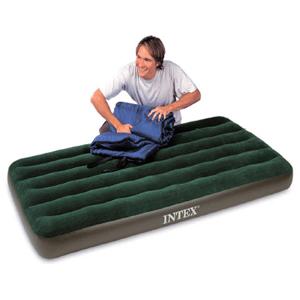 Intex Super-High Airbed with Pump 66967/8/9 (KDYFS)