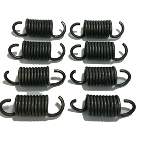 """Daybed, Trundle Bed, or Sofa Bed Replacement Springs (Pack of 8) (2-1/2"""")"""