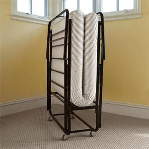Getaway Premier Memory Foam Folding Guest Bed (AZFS)
