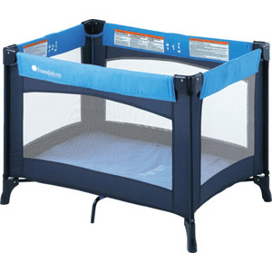 Celebrity Commercial Portable Crib 759240(HDSFS)