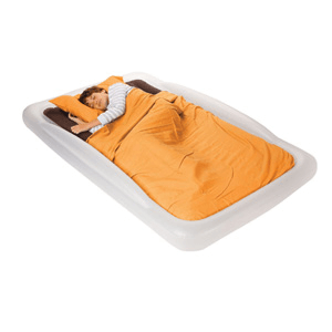 The Shrunks Sleepover Kids Travel Bed 88028(AZFS