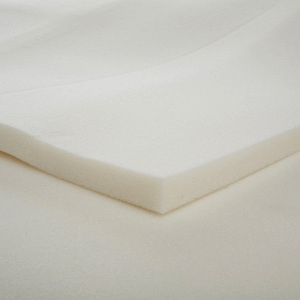 Carpenter Memory Foam Mattress Topper 31374516781(AZFS)