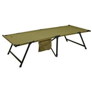 ALPS Mountaineering Large Titan Cot (450 lbs Wt. Capacity) 8231314(OFS85)
