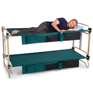 The Foldaway Adult Bunk Beds (HAFS)