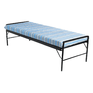 Blantex ARMY 30 Folding Bed (ATGFS)(300 Lbs Weight Capacity)