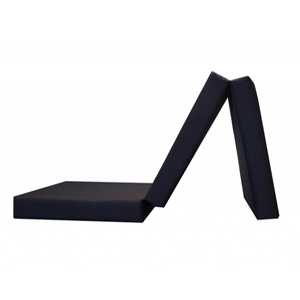 Cot Size Tri-fold Foam Bed 15289337(OFS100)