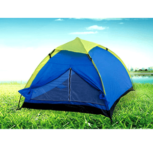 Poco Divo 2-person Family Camping Dome Backpacking Tent (AZFS)