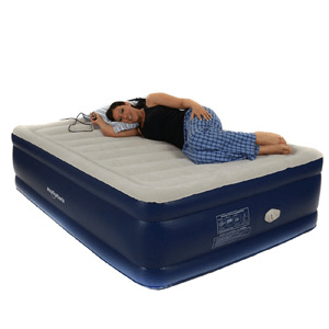 Smart Air Beds Platinum Full Raised Air Bed with Remote Control