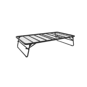 Twin Size Folding Warren Folding Bed (WFFS)(400 Lbs Weight Capacity)