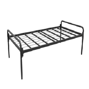 Washburn Steel Folding Bed BI210815(400 Lbs Weight Capacity)