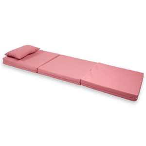 Hermell Tri-fold Portable Bed BP2575MO(OFS)