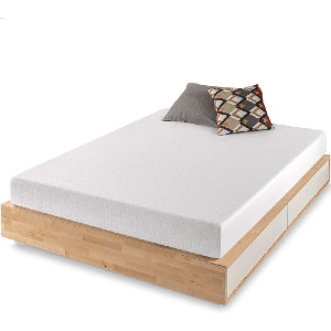 Best Price Twin Size Mattress 8-Inch Memory Foam Mattress
