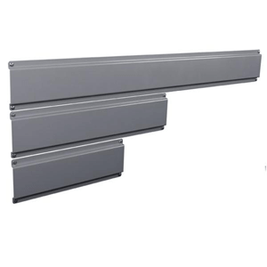 Steel Bed Support Bracket Set 2497-25S