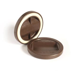 Bed Roller / Furniture Wheel Gripper Caster Cups (Set of 4) CB845(AZFS)