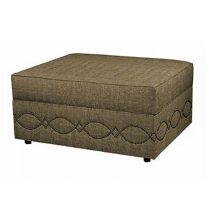 Carlton Sleeper Ottoman 50-907(WFFS)