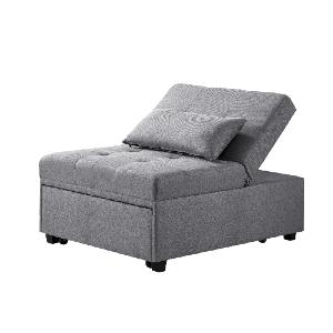 Ottoman Chair Sleeper D1099S17 (300 Lbs Weight Capacity)