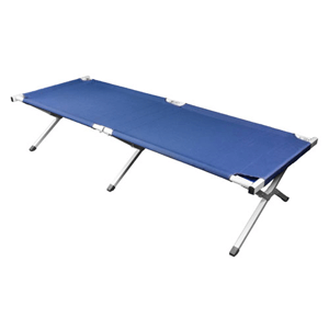 Deluxe Heavy-duty Military Folding Cot (500 pound capacity) DBCH4689(OFS)