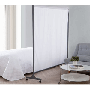 Privacy Room Divider (Multiple Colors)