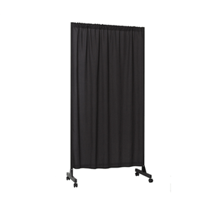 Partial Room Divider (Multiple Colors)