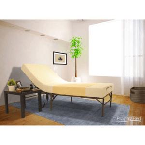 Bed-In-A-Box Pragmatic Adjustable Bed Head  EVYBX-MAB1(PBFS)