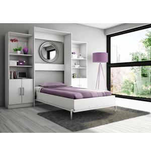 Twin Storage Wall Bed S207-5(WFFS)