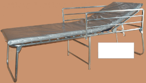 FEMA ADA Special Needs Cot (400 Lbs Weight Capacity)