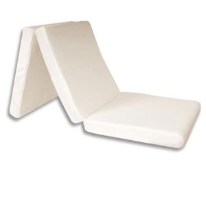 FoldNGo Adult Single Memory Foam Mattress FNG270FW(AZFS)