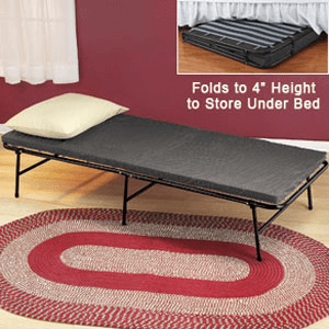 The Hideaway Bed With Mattress FPB956(CNRFS)