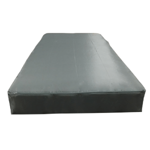 Waterproof Vinyl Zippered Mattress or Box Spring Cover