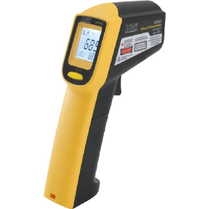 Infrared Thermometer INF165(HD)